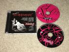 THE CROWN Possessed 13 - 2003 Metal Blade - 2CD - at the gates dark tranquility