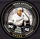2009-10 Topps Puck Attax Hockey Product Review 4