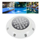 New Underwater LED Swimming Pool Light 12V 9W RGB Bulb+Remote Control Waterproof