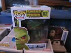 Funko Pop Swamp Thing Vinyl Figures 6