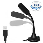 USB Microphone, PC with LED Indicator, Meeting MIC Speech Condenser for Computer