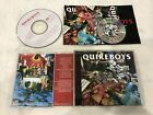 The Quireboys ‎- Bitter Sweet & Twisted JAPAN CD (TOCP-7048)