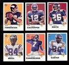Randy Moss Rookie Cards and Autographed Memorabilia Guide 11