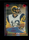 Kurt Warner Cards, Rookie Cards and Autographed Memorabilia Guide 24