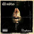 Ill Niño Confession CD Hard Rock Heavy Metal CD Gothic Slam Laaz Rockit