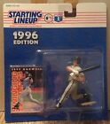 *** 1996 Starting Lineup Figure - Jeff Bagwell - Houston Astros ***