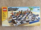 Lego Pirate Chess Set 40158