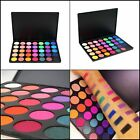 Morphe Pro 35 Color Eyeshadow Makeup Palette GLAM High Pigmented 35B 35A 40 US