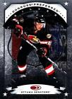 Marian Hossa Cards, Rookie Cards and Autographed Memorabilia Guide 8