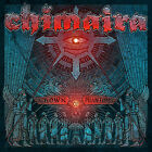Chimaira - Crown of Phantoms CD 2013 modern aggressive metal
