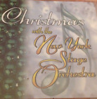 Christmas with the New York Stage Orchestra (Audio CD) - **DISC ONLY**