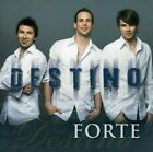 Forte by Destino (CD) - **DISC ONLY**