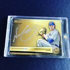 To the Victors Go the Spoils: 2013 Bowman Victory Baseball Autographs  11