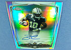 Top 10 Topps Chrome Football Rookie Autographs 16