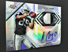 Top 10 Topps Chrome Football Rookie Autographs 18