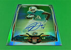 Top 10 Topps Chrome Football Rookie Autographs 21