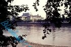 River Thames 1975 London Original 35 mm Slide
