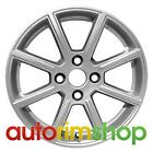 Ford Fiesta 2014 2015 2016 2017 2018 2019 16 OEM Wheel Rim