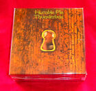 HUMBLE PIE THUNDERBOX JAPAN DISK UNION EMPTY STORAGE BOX FOR MINI LP CD