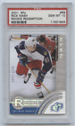 Rick Nash Cards, Rookie Cards and Autographed Memorabilia Guide 16