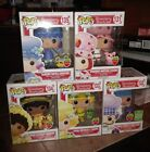 2016 Funko Pop Strawberry Shortcake Vinyl Figures 16