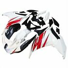 Fits Yamaha FZ6R 2009-2013 ABS Plastic Injection Molded Fairing Bodywork Set