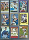 Roy Halladay Rookie Cards and Autographed Memorabilia Guide 26