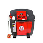 Edwards 10233512 100 Ton Ironworker New