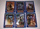 1996 Topps Star Wars Shadows of the Empire Trading Cards 20