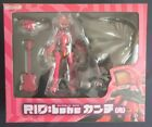 RIO: Bone FLCL Canti Red Sentinel Action Figure Sentinel Japan