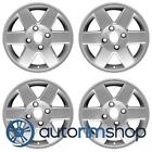 Suzuki Reno 2005 2006 15 OEM Wheel Rim Set