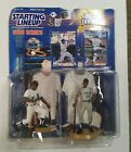 Starting Lineup 1998 Classic Doubles ALBERT BELLE FRANK THOMAS CHICAGO WHITE SOX