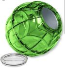 The Original Play and Freeze Ice Cream Maker Ball Campers Dream Green 1 Pint