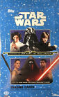 Star Wars Journey The Force Awakens Box Hobby Edition New Sealed 2 Hits per Box!