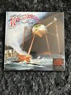 Jeff Waynes War of the worlds 7 Disc Deluxe Collector's Edition - NEW