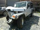 Driver Left Front Spindle/Knuckle With ABS Fits 93-95 97-06 WRANGLER 300611