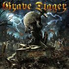 Grave Digger - Exhumation (The Early Years) CD 2015 digipack Napalm Records
