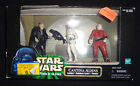 Star Wars CANTINA ALIENS Power of the Force POTF Takeel Labria Nabrun Leids