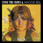 STONE THE CROWS & MAGGIE BELL New Sealed 2019 BEST OF & MORE 2 CD SET