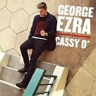 GEORGE EZRA - CASSY O'  CD SINGLE NEW+