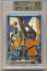 Shaq Attack! Top 10 Shaquille O'Neal Basketball Cards 27
