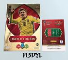 2018 Panini Adrenalyn XL World Cup Russia Soccer Cards - Checklist Added 36