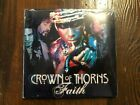 CROWN OF THORNS-Faith (US IMPORT) CD NEW SEALED