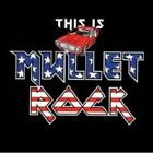 THIS IS MULLET ROCK 2 CD WHITE LION MOLLY HATCHET UVM