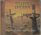 ASTRAL DOORS - OF THE SON AND THE FATHER CD