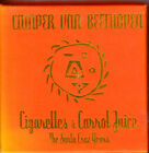 CAMPER VAN BEETHOVEN - CIGARETTES & CARROT JUICE: SANTA CRUZ YEARS (5 CD SET)