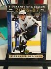 Alexander Ovechkin Card and Memorabilia Buying Guide 71