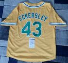 Dennis Eckersley Cards, Rookie Card and Autographed Memorabilia Guide 36