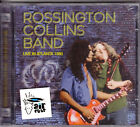 ROSSINGTON COLLINS BAND - LIVE IN ATLANTA 1980 (2 CD SET)  NEW & SEALED IMPORT