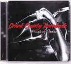 CRANK COUNTY DAREDEVILS - KINGS OF SLEAZE CD NO SCRATCHES